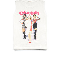 Iconic Clueless Tank (Kids)
