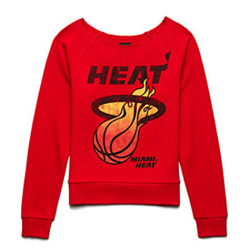 Miami Heat Sweatshirt
