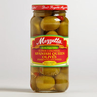 MEZZETTA SUPER COLOSSAL SPANISH QUEEN OLIVES