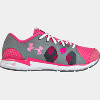 Women's UA Micro G Neo Mantis Running Shoes