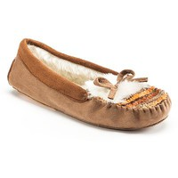 Mudd Moccasin Slippers - Women
