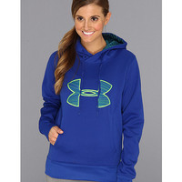 Under Armour Armour® Fleece Storm Big Logo Hoodie