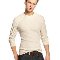 Levi's Long-Sleeve Thermal Shirt
