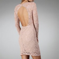Blush Prom Dresses :: www.windsorstore.com