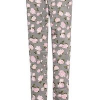 Sweetest Rose Skinny Jeans (Kids)