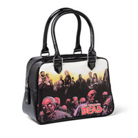The Walking Dead Purses