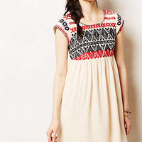 Petra Swing Dress
