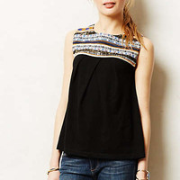 Tula Embroidered Tank