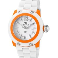 Glam Rock Women's Swiss Quartz Watch Made In Switzerland - 			        	Junior Girls and Boys Apparel & Accessories