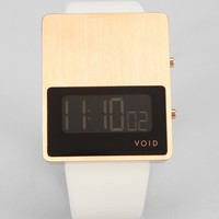 Void V01EL Square Watch - Urban Outfitters