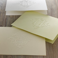 Vineyard Notes with Envelopes