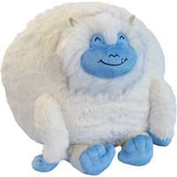 Squishable Yeti - squishable.com