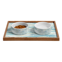 Lisa Argyropoulos Dream Big Pet Bowl and Tray