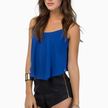 Zip It Shorts $36
