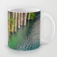 River Front Mug by DuckyB (Brandi)