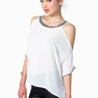 Chain Reaction Top