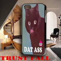 Gheto Cat for iPhone 4, iPhone 4s, iPhone 5 /5s/5c, Samsung Galaxy S3, Samsung Galaxy S4 Case