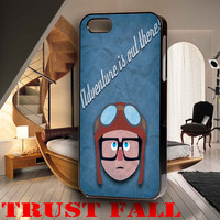 Adventure Is Out There for iPhone 4, iPhone 4s, iPhone 5 /5s/5c, Samsung Galaxy S3, Samsung Galaxy S4 Case