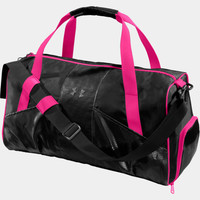 Under Armour Women's UA Define Storm Duffle Bag
