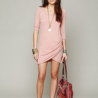 Free People Womens The James Dress -