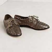 Aoife Sliced Oxfords