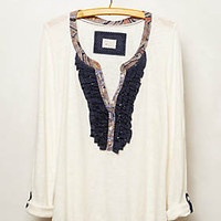 Tees & Tanks - Clothing - anthropologie.com