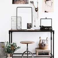 industrial | Buddha Interiors | Pinterest