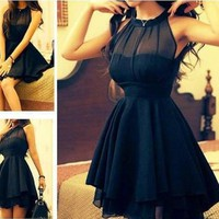 Sweet Slim Dress