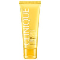 Sephora: CLINIQUE : Broad Spectrum SPF 50 Sunscreen Face Cream : face-sunscreen-skincare