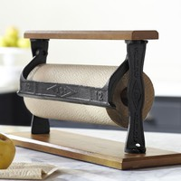 CUISINE PAPER TOWEL HOLDER