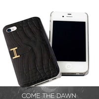 Black Wallet for iPhone 4, iPhone 4s, iPhone 5 /5s/5c, Samsung Galaxy S3, Samsung Galaxy S4 Case
