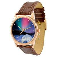 Aurora Watch 7
