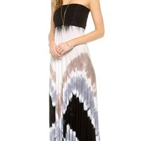 Bangal Convertible Maxi Dress