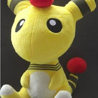 Pokemon: 12-inch Ampharos Plush Toy