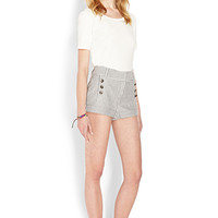 By The Sea Matelot Shorts