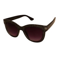**Molly Black Sunglasses by Jeepers ...