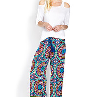 Global Goddess Pants