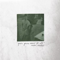 Modern Baseball - You're Gonna Miss It All - CDs - Music