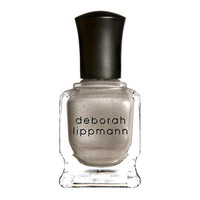 Deborah Lippmann Nail Color, Believe created with Cher