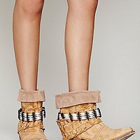 Jupiters Darling Ankle Boot