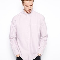 French Connection Shirt Oxford