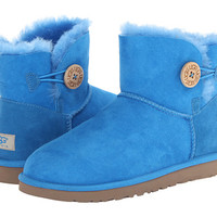 UGG Mini Bailey Button Pencil Eraser Twinface - Zappos.com Free Shipping BOTH Ways