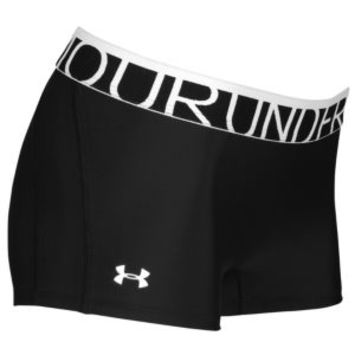Under Armour Heatgear Gotta Have It Shorty - Women's