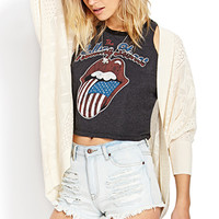 Everyday Dolman Cardigan