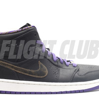 "air jordan 1 mid noveau ""bhm"" - Air Jordan 1 - Air Jordans 