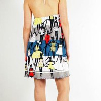 Killah Cats Dress