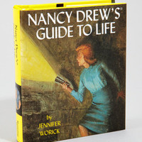 Nancy Drew's Guide to Life [Hardcover]