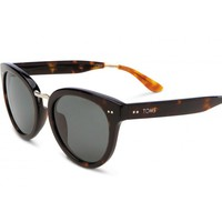 Yvette Dark Tortoise Polarized