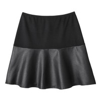 Xhilaration® Juniors Drop Waist Skirt - Assorted Colors