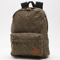 Leopard Deana Backpack